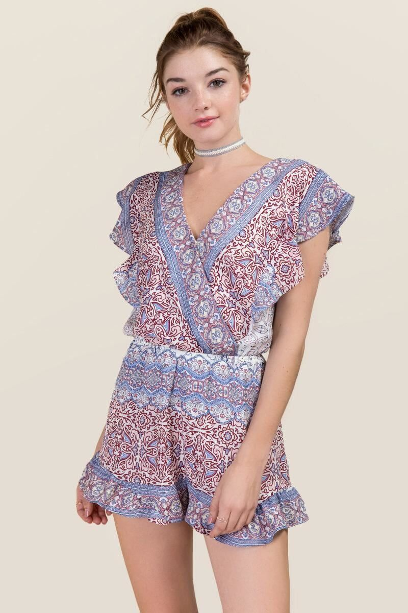 dress - Stylish cute rompers video