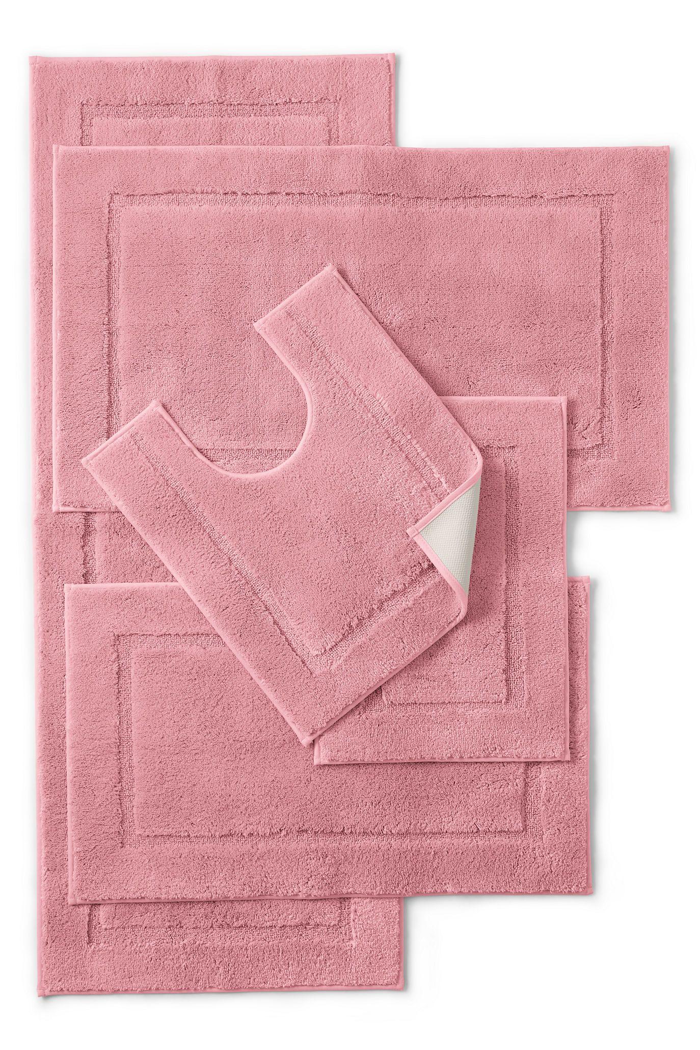 "supima non-skid small bath rug 16"" x 23"" | rugs | pinterest | bath"