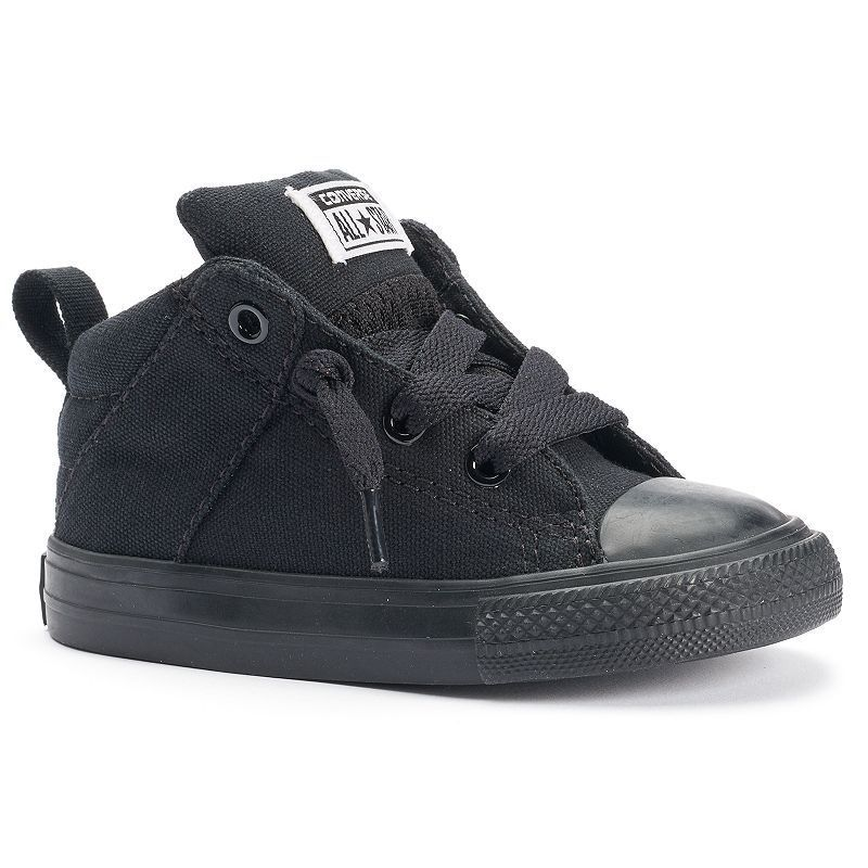 7dbf9cf0815a Toddler Converse Chuck Taylor All Star Axel Mid Shoes