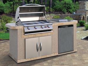 Bbq Grills Outdoor Kitchen Design Outdoor Kitchen Outdoor Kitchen Appliances
