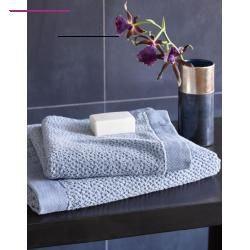 Handtücher - #organichaircare - Cawö Handtücher Noblesse Interior Streifen 1081 seegrün - 44 - Handtuch 50x100 cm Cawöcawö...