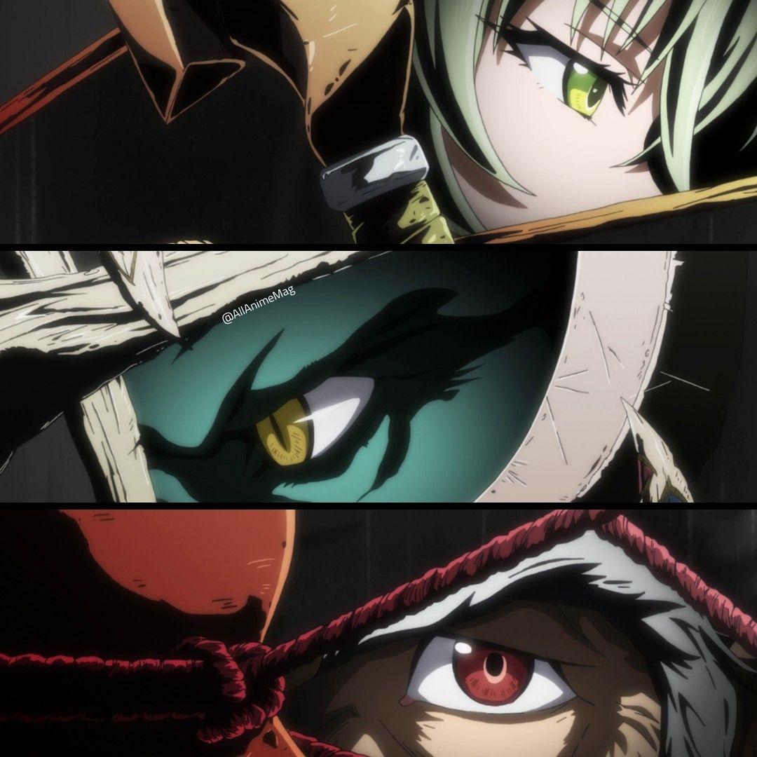 goblin slayer anime yt
