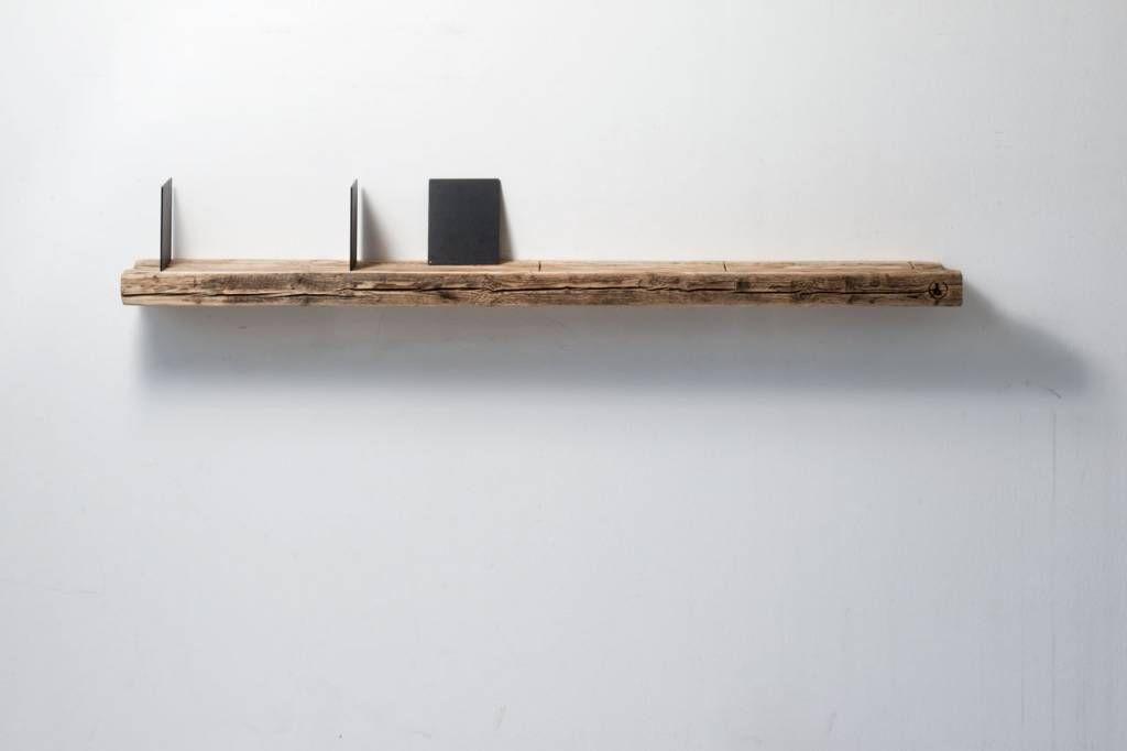 Design Wandregal Altholz 01 Von Weld Co Skandinavische Mobel