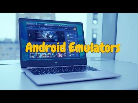 best android emulator for mac 2019