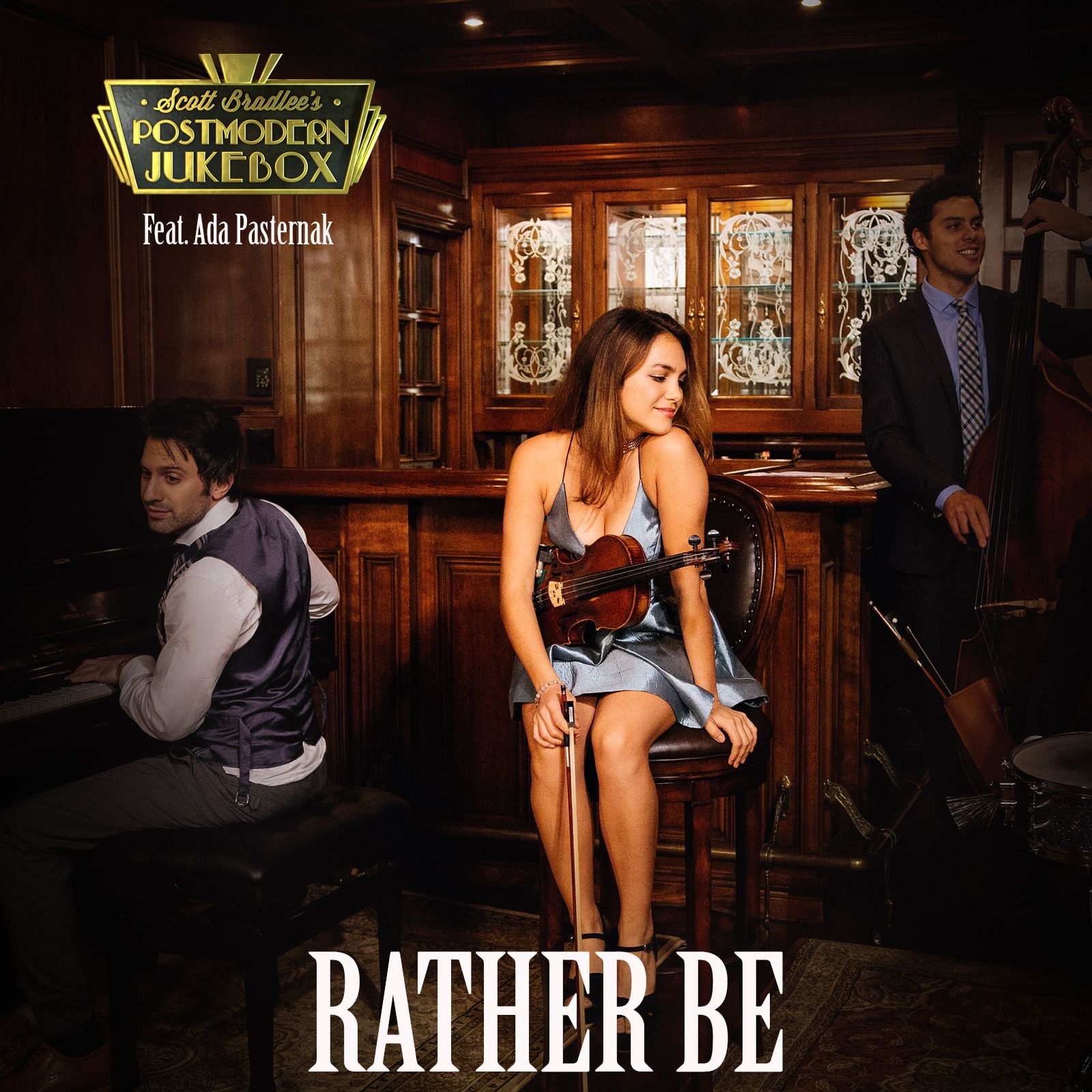 Rather Be Like You Ve Never Heard Before Western Saloon Postmodernism Jukebox