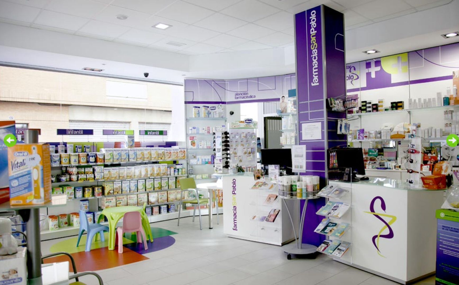 Pharmacy Design Pharmacy Shop Retail Design Drug
