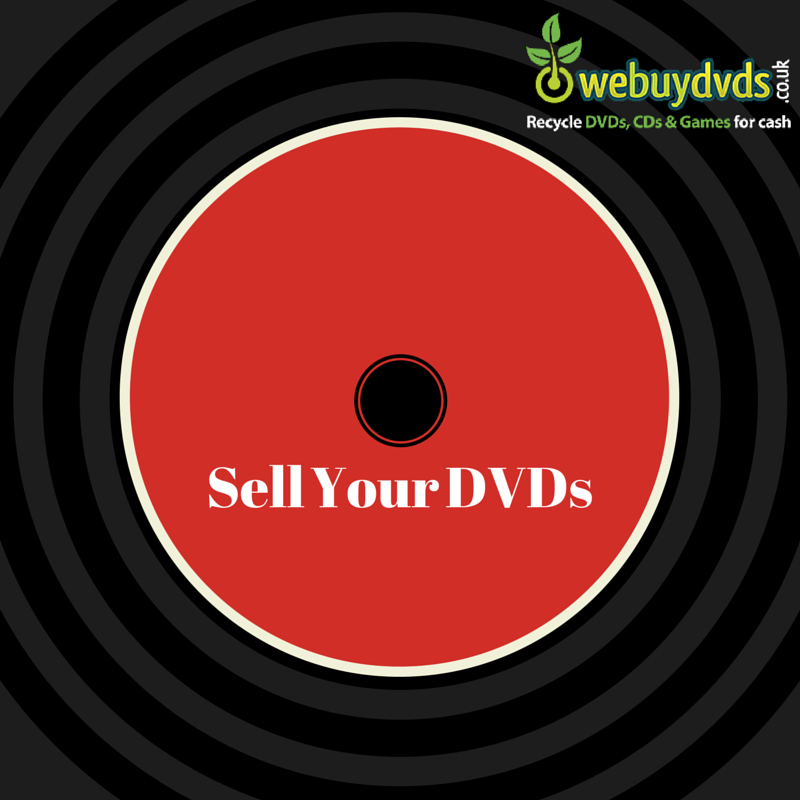 What type of DVDS do we buy? Have you ever thought I wonder