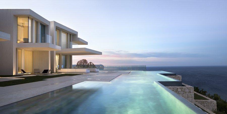 Sardinera House by Ramon Esteve 01