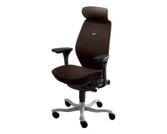 kinnarps 9000series chair good quality chair that we use