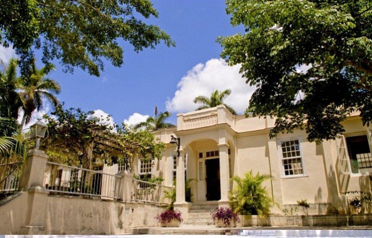 Havana in Cuba – Hemingway House wanaabeehere | Havana, Cuba, Hemingway  house