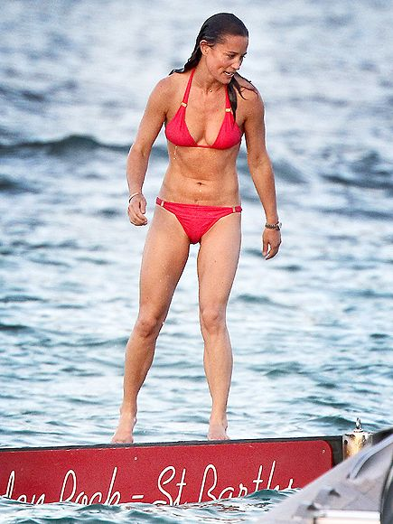 047b337be2173 Pippa Middleton Flaunts Amazing Bikini Body with Her Sexy Ex in the  Caribbean | Pippa | Pippa middleton style, Kate middleton bikini, Pippa  middleton …