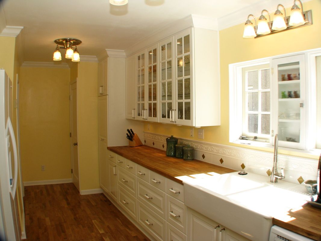 Expanded Kitchen Floorplan Transforms Historic Kitchen With IKEA Kitchen  Cabinets   Home Remodeling Ideas Part 49