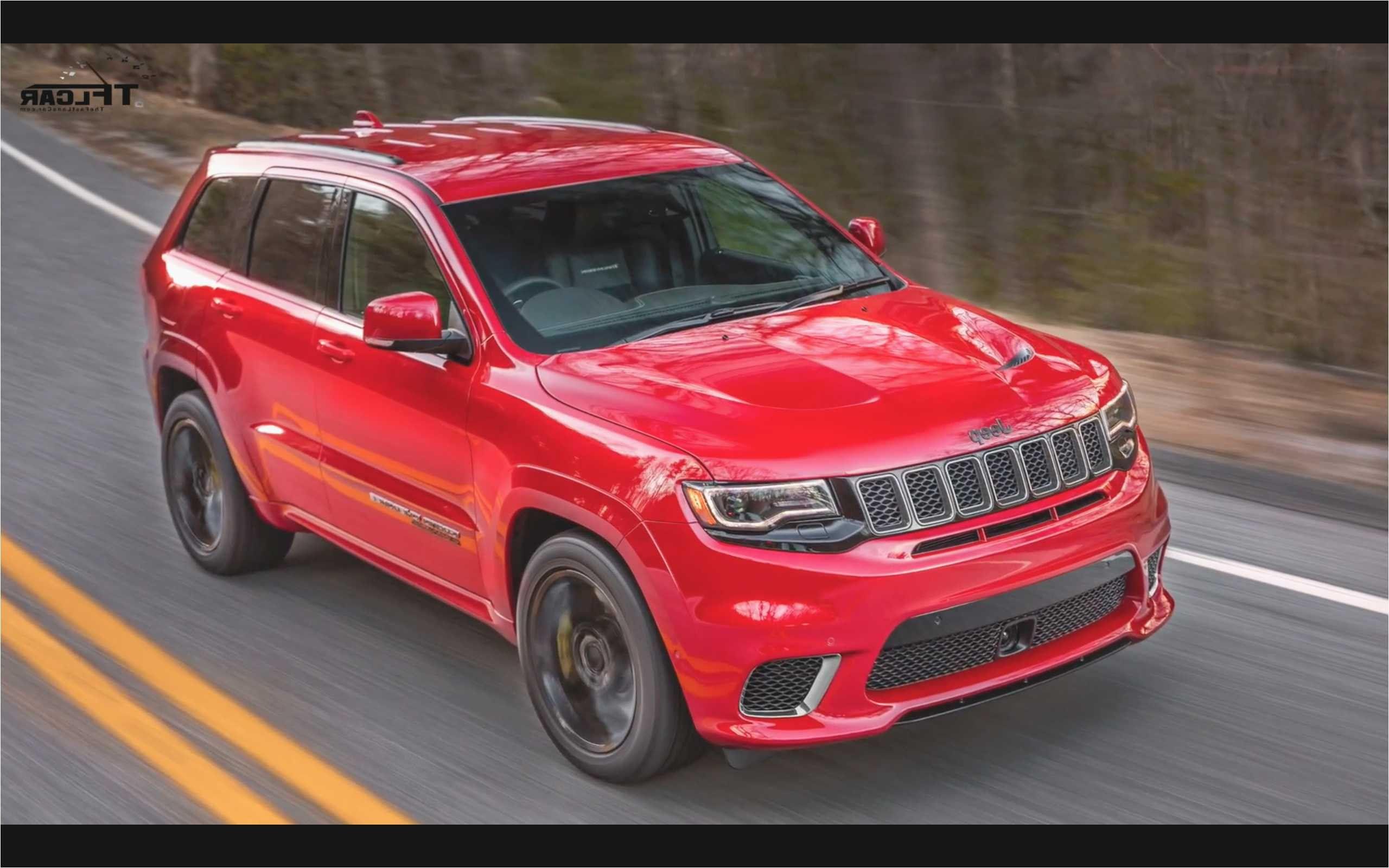 2017 Jeep Cherokee Red Jeep grand cherokee, Jeep