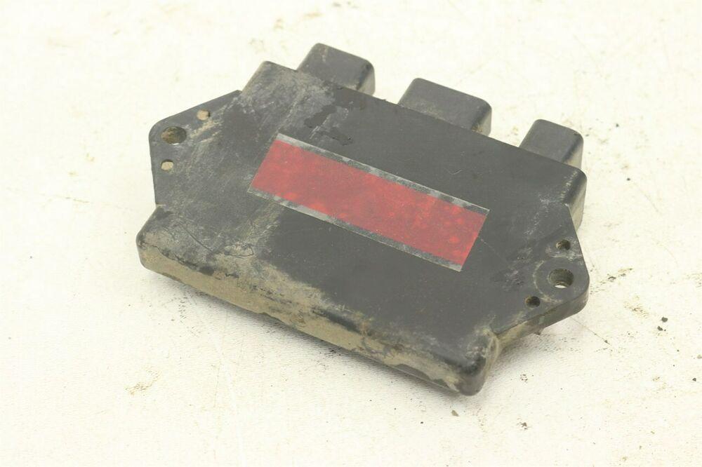 eBay Advertisement) Yamaha Grizzly 660 06 CDI Box 19996 | Electrical