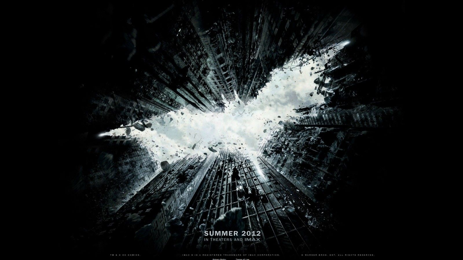Movie Poster Simple Background Fictional Batman Rock