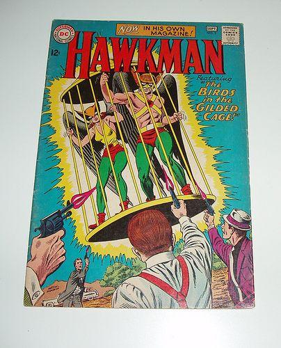 Hawkman 3 | Pinterest | Hawkgirl, Comic and Dc comic books