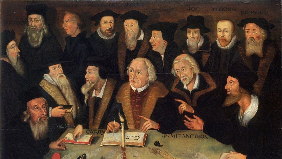 Reformatoren Vor Luther