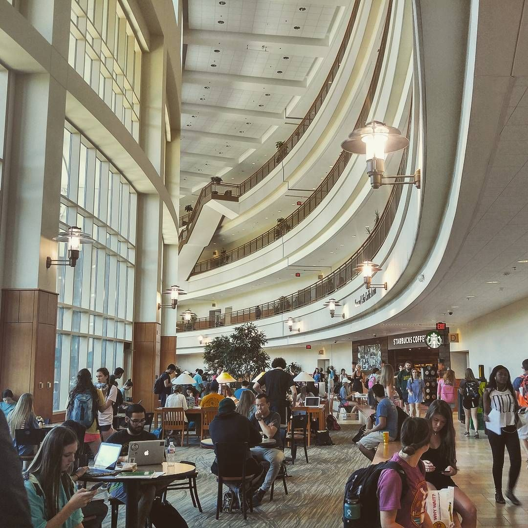Inside Baylor S Bsb A Popular Study Spot For Students With