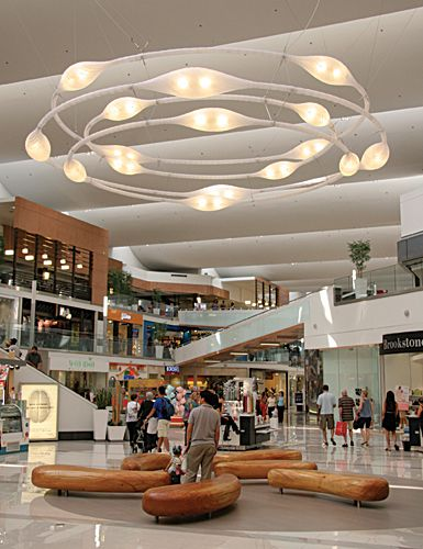Shopping Mall Seating Area Google Search Z 5 装置