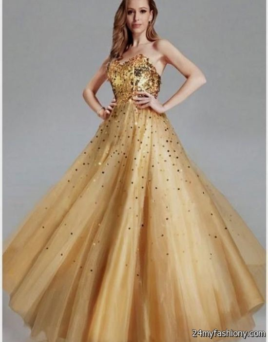ball gown 2017 | ballgowns | Pinterest | Ball gown dresses, Gowns ...