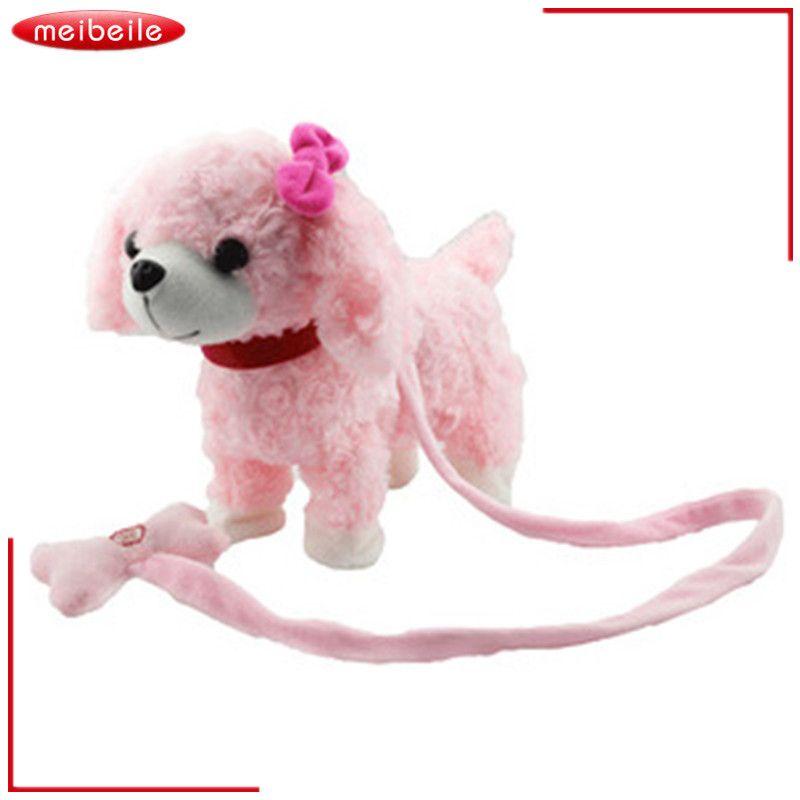 Singing Dancing Walking Musical Husky Electronic Pet Dog Toys For