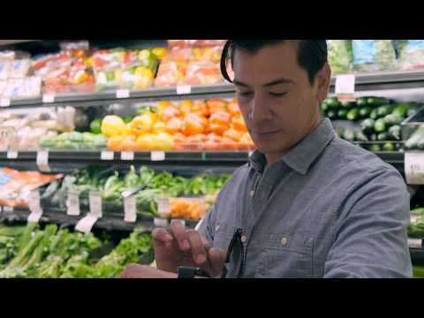 Apple Watch, iBeacons, And Grocery Shopping - how the Apple