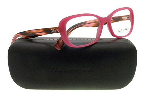 NEW Dolce  Gabbana DG Eyeglasses DD 1247 Brown 2599 DD1247 50mm * Learn more by visiting the image link.