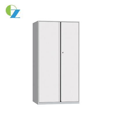 Thin Edge Steel Cupboard With High Quality Dtc Hinge The Door