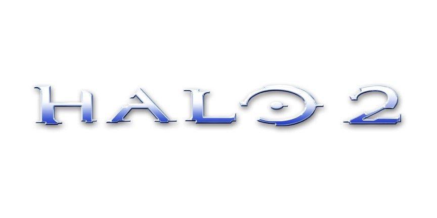 Halo 2 Logo Video Games Pinterest Video Games