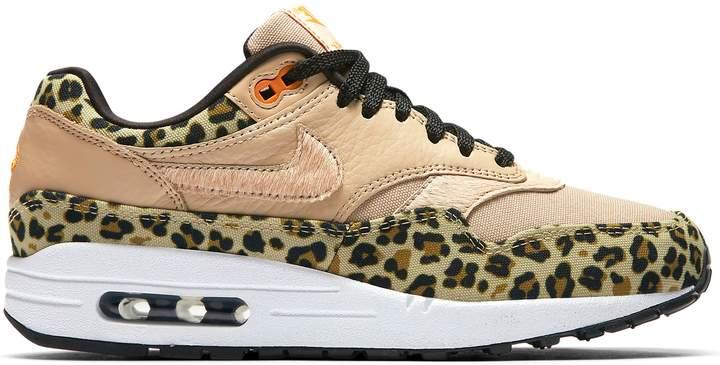 Nike 1 Leopard (W)   Air max 1, Nike air max, Air max