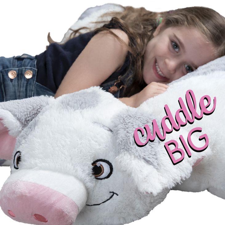 jumbo pillow pets ideas comfy pillows
