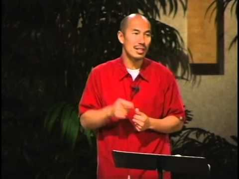 Francis Chan: Motivation To Stay On The Right Path