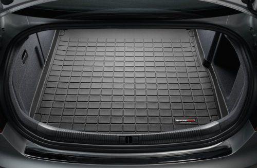 2012 2014 Ford Focus Weathertech Cargo Liner Black 5 Door Hatchback Models Only Designated Trim Required For Vehicle Cargo Liner Weather Tech Nissan Armada
