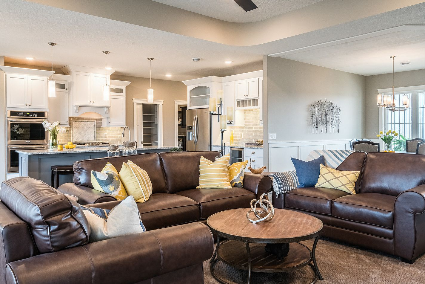Niche Artisan Homes - Mankato, MN | Home, Craftsman style ...