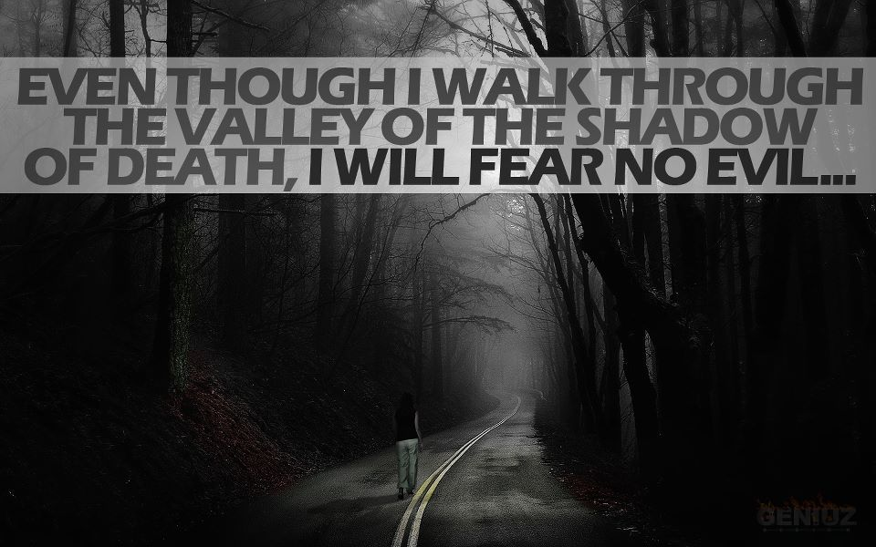 Psalm 23 An Animated Poetic Adaptation Most Powerful Quotes