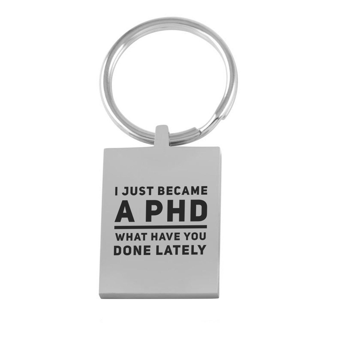Graduation gifts for phds i just became a phd what have