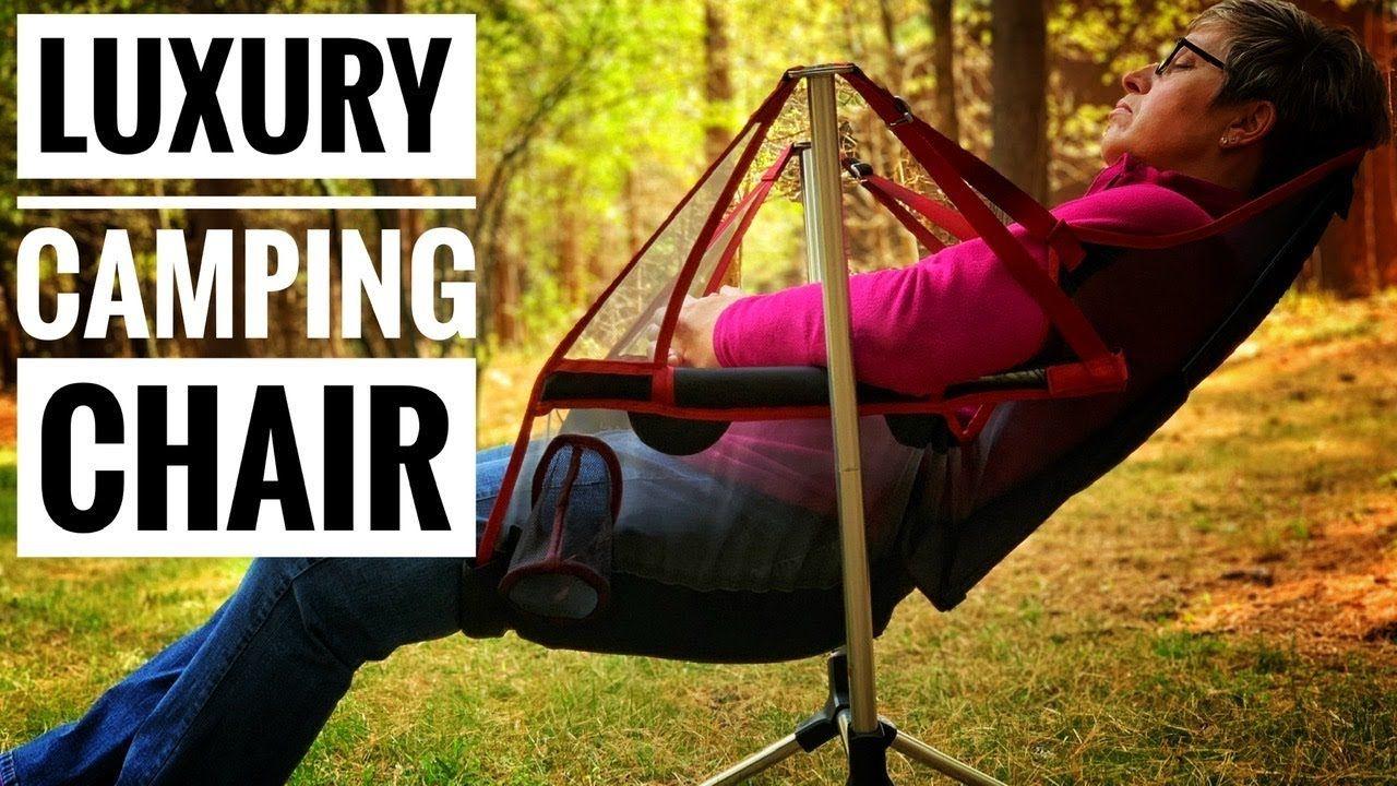 [2020 NEW!]Free Shipping WorldwideRecliner Luxury Camping