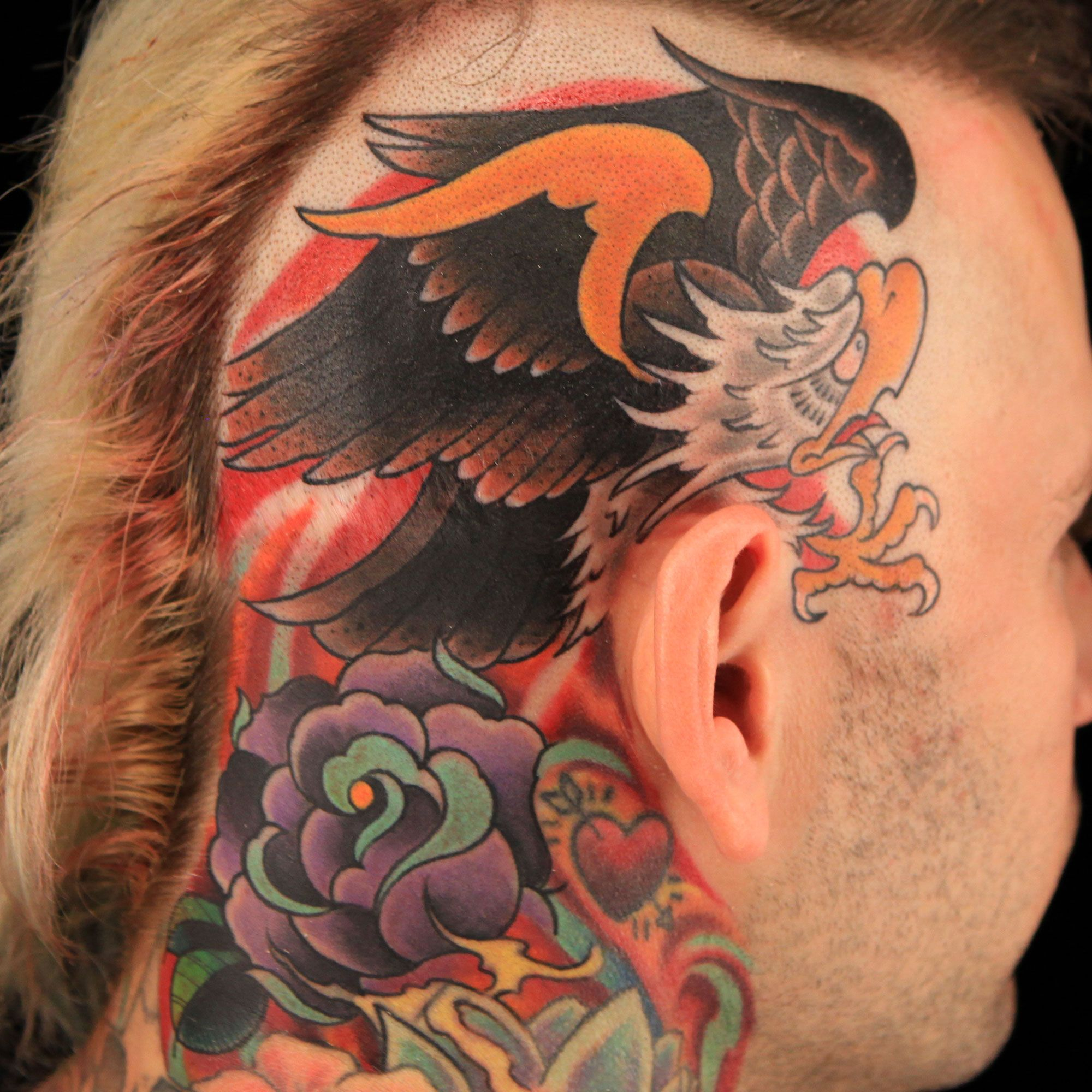 Check out this high res photo of Jime Litwalk's tattoo