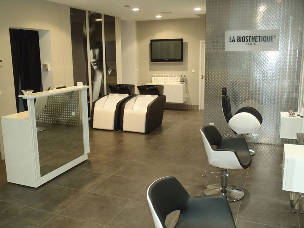 equipez votre salon de coiffure avec du mobilier design et. Black Bedroom Furniture Sets. Home Design Ideas