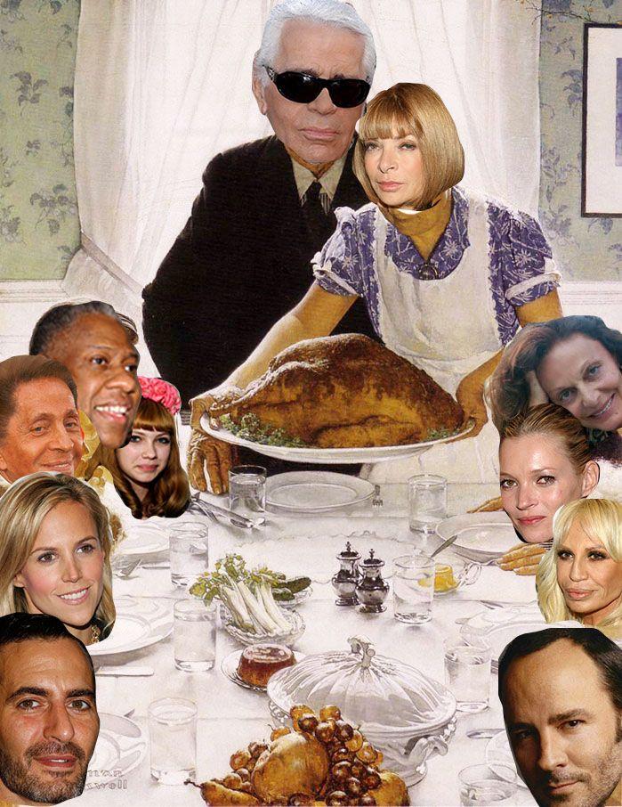 735c0c9af78 Happy Thanksgiving from Wonderland