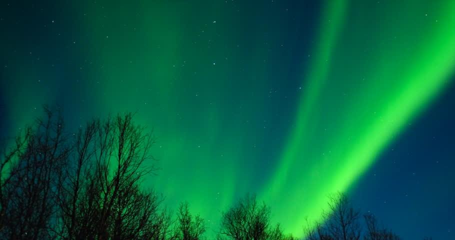 Northern Lights Polar Light Or Stock Footage Video 100 Royalty Free 26483465 Shutterstock Northern Lights Polar Light Holiday Travel