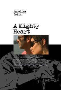 A Mighty Heart Based On Wall Street Journal Reporter Daniel