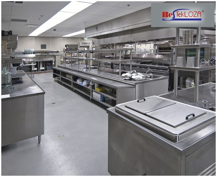 The top manufacturer of Commercial Kitchen Appliances in Kolkata ...
