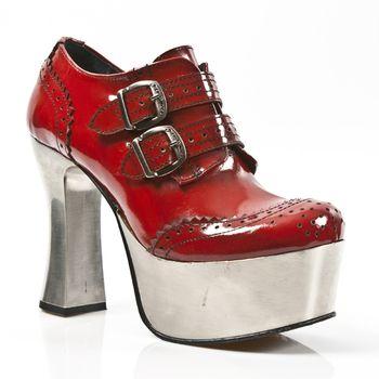 Chaussure Newrock vintage M.DK020-C4