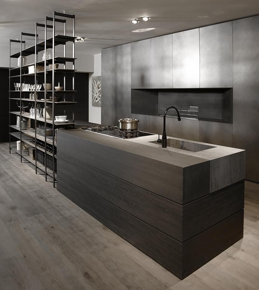 MODULNOVA Showroom Corso Garibaldi 99 MILANO - Photo 1  Modern Architecture ...