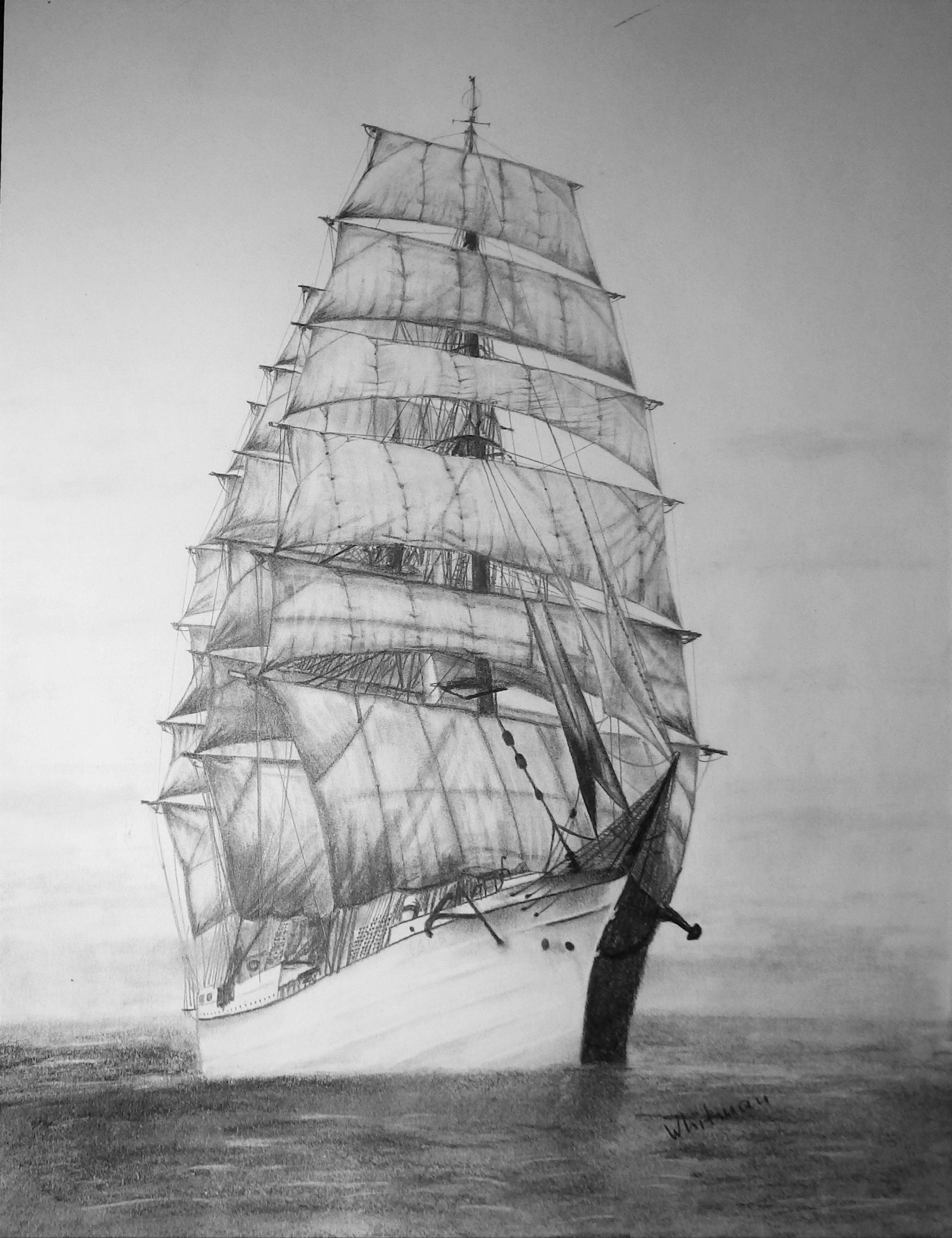 Ship Barque Bolton Diagrams Not Lossing Wiring Diagram Terms Sail Rigging Tall Ships Pinterest Sedov Beautiful 4 Mast Russian Training Graphite Rh Com