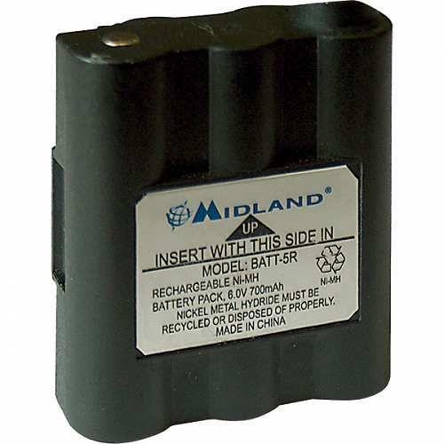 Prezzi e Sconti: #Batteria per midland g15 g18  ad Euro 34.95 in #Midland #Ricetrasmittenti accessori