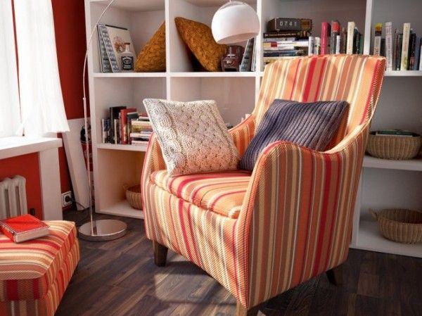 17 Cozy Reading Nooks Design Ideas | Reading nooks, Cozy and Cozy ...