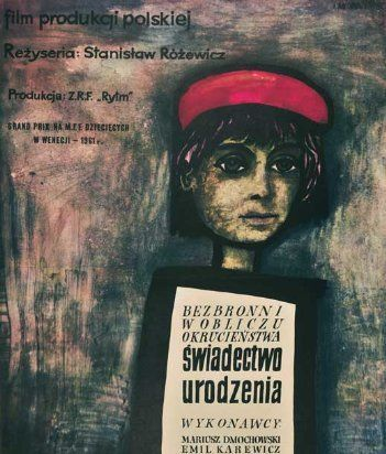 Watch Swiadectwo urodzenia Full-Movie Streaming