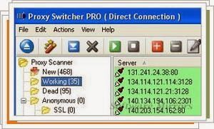Proxy Switcher Standard 5 9 1 Build 6698 Download
